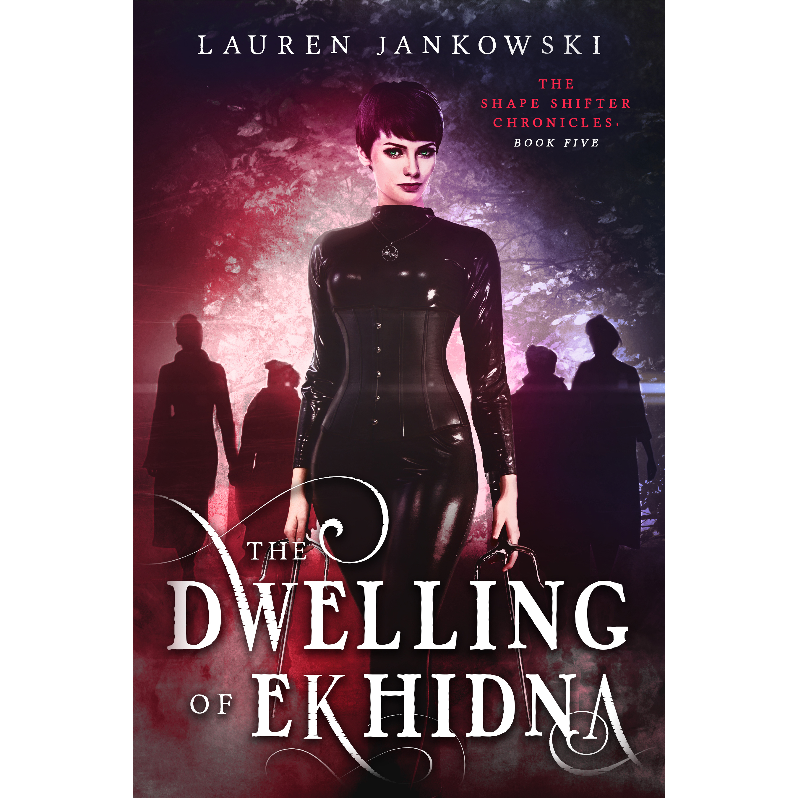 The Dwelling of Ekhidna