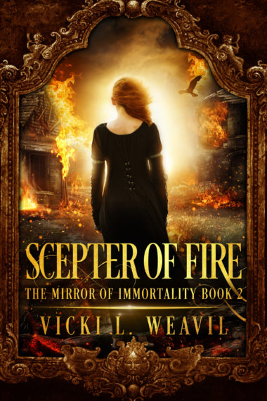 Scepter of Fire