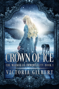 Crown of Ice by Victoria Gilbert