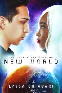 New World by Lyssa Chiavari