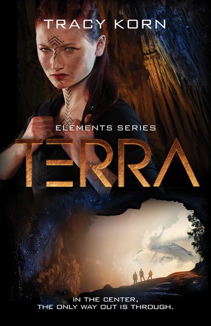 TERRA by Tracy Korn