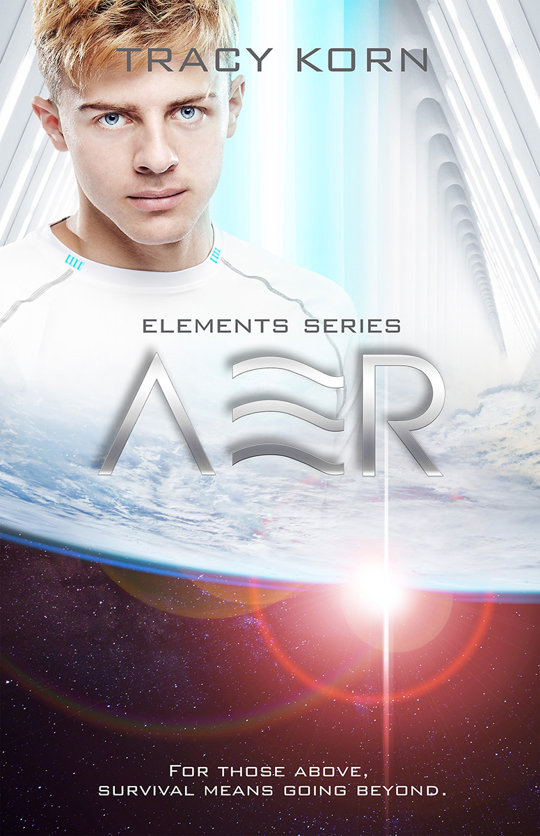 AER by Tracy Korn