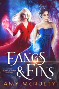 Fangs & Fins by Amy McNulty