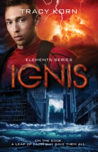 IGNIS by Tracy Korn