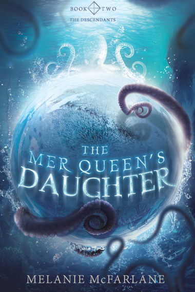 The Mer Queen's Daughter