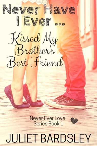 Never Have I Ever Kissed My Brother's Best Friend