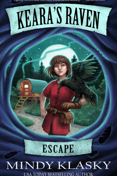 Keara's Raven: Escape