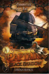 Captain Black Shadow by Janina Franck