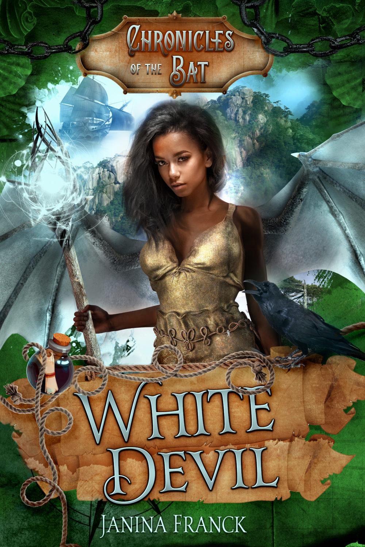 White Devil by Janina Franck