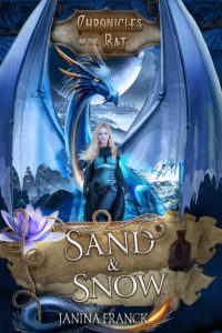 Sand and Snow by Janina Franck