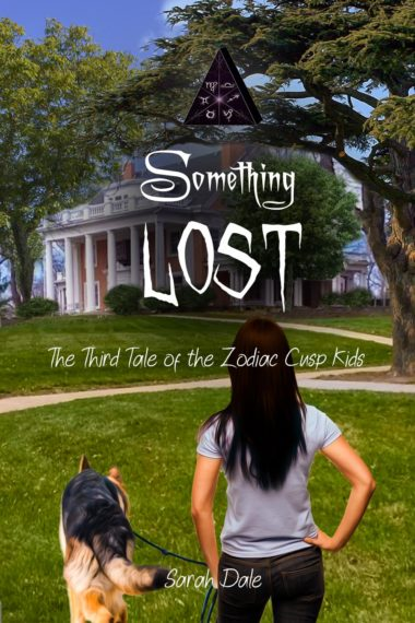 Something Lost