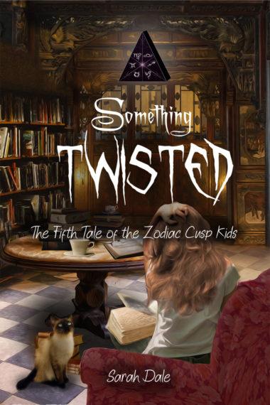 Something Twisted