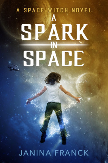 A Spark in Space