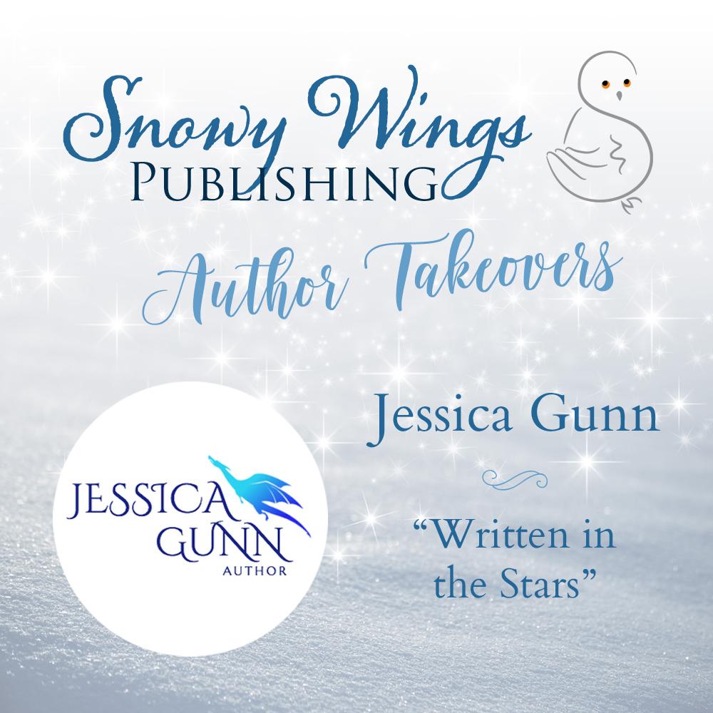 Written in the Stars by Jessica Gunn