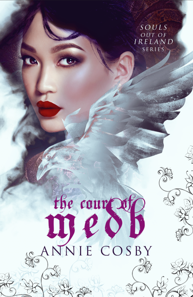 The Court of Medb by Annie Cosby